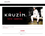 トゲトゲスニーカー KRUZIN JAPAN