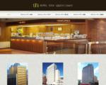 ビジネスホテル 上野 長岡 ホテル宿泊