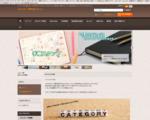 雑貨やインテリアのオンラインショップのポッシュ
