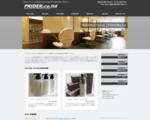 美容室用商材の情報と登録美容室の検索
