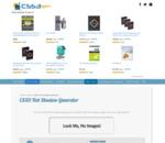 Text Shadow Generator | CSS3 Generator | CSS3Gen