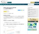 高回転化の促進に必要な再入院率の評価 - CBnewsマネジメント