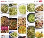 Pinterest で大人気のZucchini Noodlesレシピ