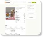 スタバ以上?キャラメルバナナフラペチーノ by mameruri22 [クックパッド] 簡単おいしいみんなのレシピが172万品