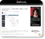チームでも使える無料タスク管理ツールの決定版Producteev!   jMatsuzaki