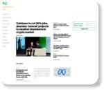 IBMがApache Sparkプロジェクトに3500名を投入、未来に生きる道はオープンソースしかないと悟る | TechCrunch Japan