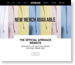 Afrojack | Welcome to the official website of Afrojack