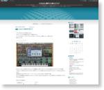 CUBASEに翻弄され続けるブログ : sylenth1の基本的な使い方