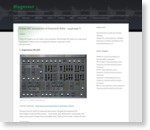 5 Free VST emulations of Roland JP-8000 : supersaw !!! | Blogosaur