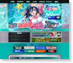 電撃文庫 FIGHTING CLIMAX 公式サイト