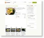 旬の味♪麺つゆでわかめと筍の煮物