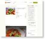 メチャ美味しいアボカドのサラダ by お茶丸 [クックパッド] 簡単おいしいみんなのレシピが166万品