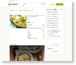 節約&ヘルシー☆絹ごし豆腐のもやしあん♪ by キョク [クックパッド] 簡単おいしいみんなのレシピが159万品