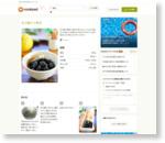 圧力鍋で♪黒豆 by さとみわ [クックパッド] 簡単おいしいみんなのレシピが161万品