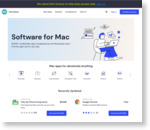 SerialMailer for $17.95 - 40% off - MacUpdate Promo