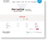 FM AICHI/採用情報