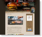 Frisco - Charcoal Grilled Burgers