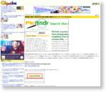 制限無く無料で商用利用可能な画像を検索するネットサービス「PicFindr」 - GIGAZINE