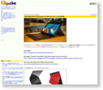 元Googleの中の人がSurfaceにしか見えないタブレットPCを作成 - GIGAZINE