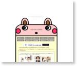 女子のネット活用法-画像加工ジェネレーター、面白ツール