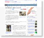 """何者かが盲導犬を刺す 被害男性「これは自分の""""傷""""」 (THE PAGE) - Yahoo!ニュース"""