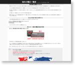 海外の電圧一覧表★海外旅行中に日本の電化製品を使うための豆知識