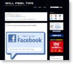 知っておきたいFacebookのOGPをBloggerに対応させる活用法 | Will feel Tips