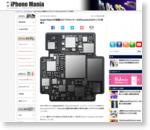 Apple Watchが搭載のS1プロセッサーはiPhone4sのA5チップと同等か - iPhone Mania