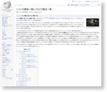 ニコンの銀塩一眼レフカメラ製品一覧 - Wikipedia
