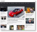 Office 2016 for Mac 提供開始。まずはOffice 365ユーザー向け、パッケージ版は9月公開