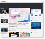 本物の筆で描ける高感圧タッチパッドSensel Morph。押し応えのあるキーボードやDJコントローラにも変身 - Engadget Japanese