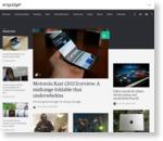 ポケモンGOを配信直後の英国でプレーしてみた!(旅人目線のデジタルレポ 中山智) - Engadget Japanese