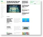 Facebook、ユニークな写真共有アプリ、Slingshotを公開―写真を投げ返さないと相手の写真が見られない | TechCrunch Japan