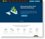 The High Performance Reverse Proxy, Load Balancer, Edge Cache, Origin Server | NGINX