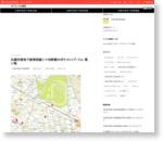 札幌市営地下鉄東西線二十四軒駅のポケストップ・ジム・買い物 - ポケとる・ポケモンGO報告