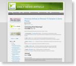 英会話ニュース教材 Daily News Article | 英会話ならレアジョブ