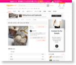 *ワンボールでスノーボール* by flower5919|簡単作り方/料理検索の楽天レシピ