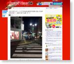 【2015年ラッキーバッグ】渋谷店は販売予定数に達し行列参加受付終了 / 始発で来ても遅いぞ〜‼︎ | ロケットニュース24