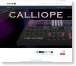 Sonic Cat |   Calliope