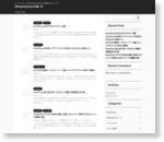 WordPressテーマのSTINGER3公式サイト