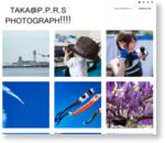 TAKA@P.P.R.S PHOTOGRAPH!!!!