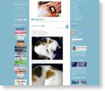 メロンちゃんにハート発見! - 猫とMacの日々