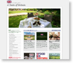 A Taste of Britain | Just another WordPress site
