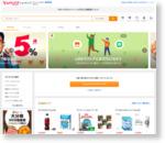 Yahoo!プレミアム会員限定 ポイント5倍キャンペーン - Yahoo!ショッピング