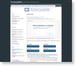TortoiseSVN - Downloads