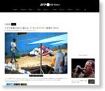 エボラ死者2000人超える、11月にもワクチン登場か WHO 写真3枚 国際ニュース:AFPBB News