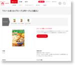 クノール® カップスープ ポタージュ|商品情報|味の素株式会社