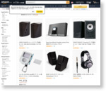 Amazon.co.jp 家電&カメラ: iPod touch、nano、shuffle、iPod用ケース、トランスミッター、ヘッドホン、Macbook、iMac、Mac用ソフト ほか