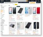 白ロム|Amazon
