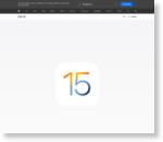 iOS 9 - 新機能 - Apple(日本)